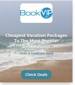 Book VIP - Cheap Vacation Packages