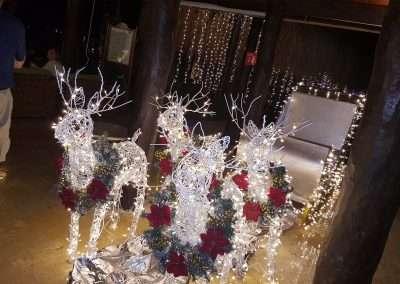 Christmas at Iberostar Resort - Cozumel Mexico