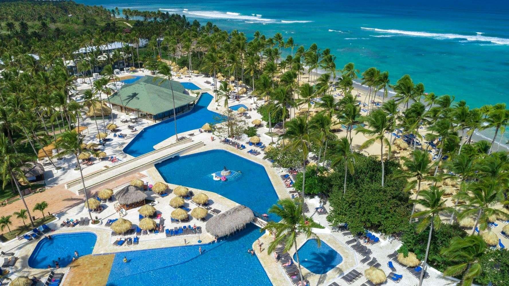 Grand Sirenis Punta Cana - Best Family Friendly Resorts