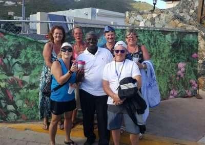 Group Fun - Norwegian Escape Cruise