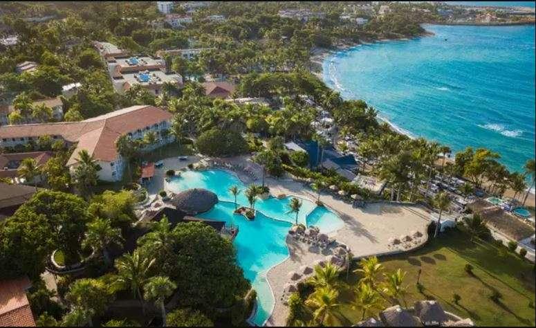 Lifestyle Tropical Beach Resort & Spa - Warm Weekend Getaways