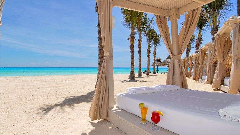 Omni Cancun Resort - Best Family Friendly Reorts