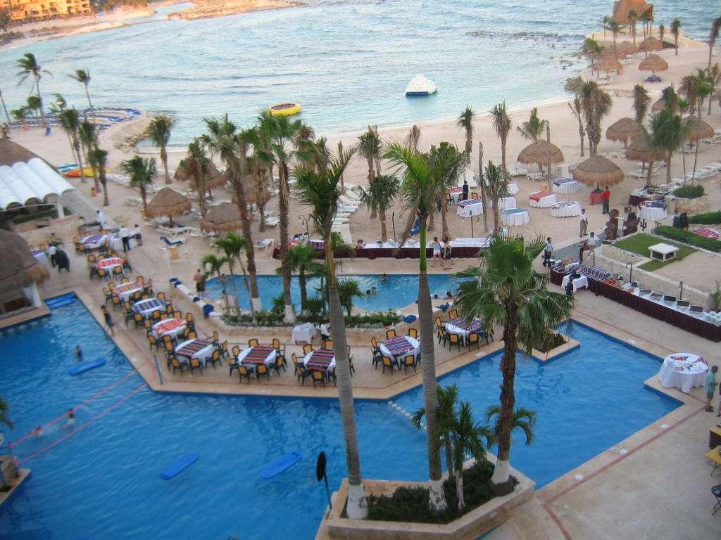 Puerto Aventuras Resort - Best Family Friendly Resorts