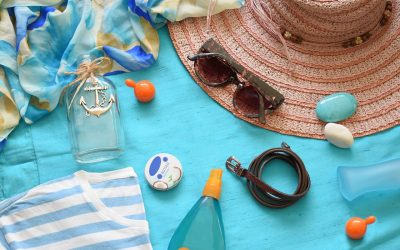 Tropical Vacation Essentials – Our Top 5