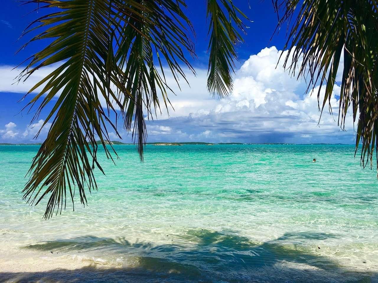 Bahamas - weekend getaway cruises