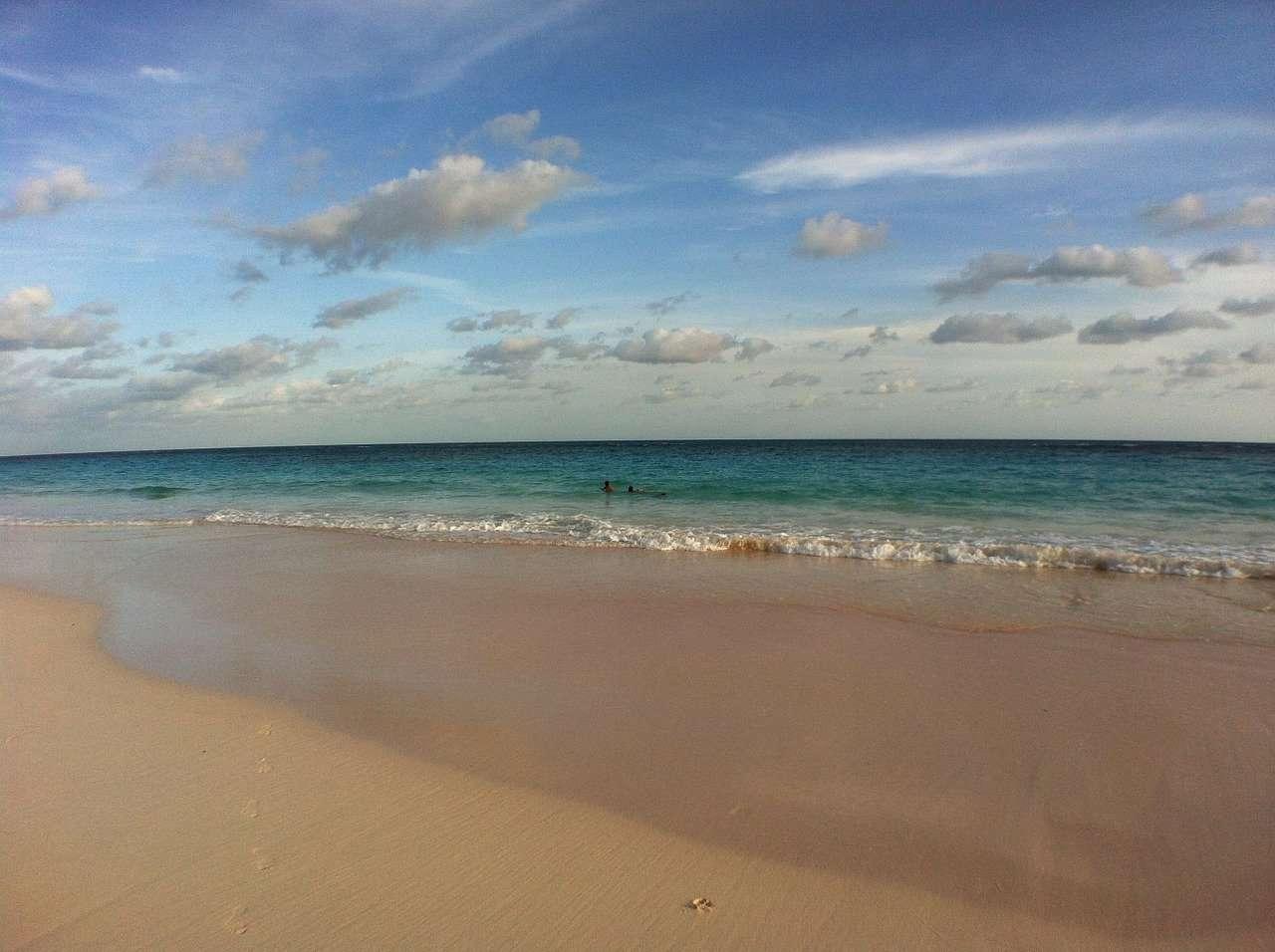 Bermuda - weekend getaway cruises