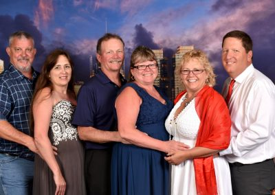 Dressed to the Nines - Norwegian Escape Cruise
