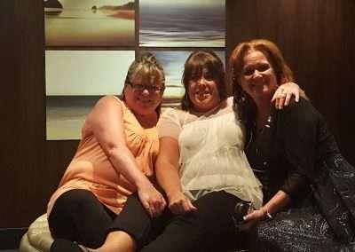 The Girls - Norwegian Escape Cruise