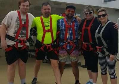 Walk the Plank - Norwegian Escape Cruise