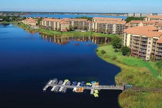 Westgate Lake Orlando - Best Family Friendly Resorts