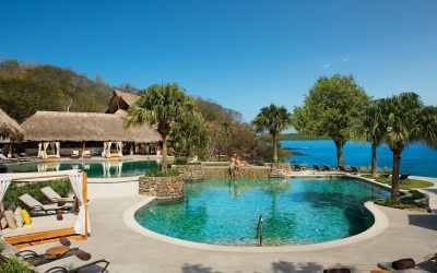 Papagayo All Inclusive Adult Luxury (5 Star)